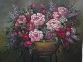 Urn of Blooms
