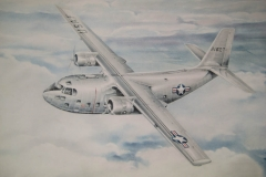 AA Douglas Aircraft 010