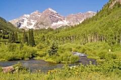 Colorado Rocky Mountain National Park