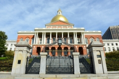 MASSACHUTES STATE HOUSE25