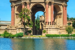 PALACE OF FINE ARTS SAN FRANCISCO36