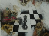 Game of Kings I