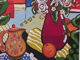 Matisse Afternoon