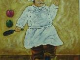 Juggling Chef II