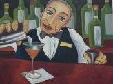 Martini Bartender