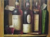 Whiskey Niche II