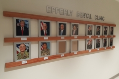 USACE Command Wall 2