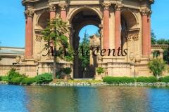 PALACE OF FINE ARTS SAN FRANCISCO36