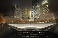 SEPTEMBER 11 MEMORIAL43